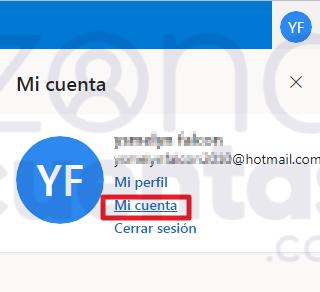 Entrar a mi cuenta Hotmail