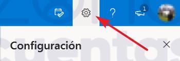 Configuración para bloquear un contacto en Hotmail