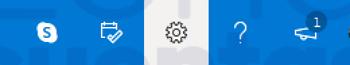 Opciones de configuración de Hotmail