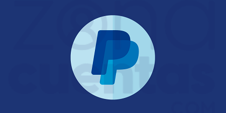 Pagar con PayPal en Aliexpress