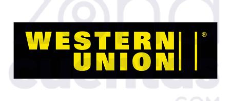 Pagar con Wester Union en Aliexpress