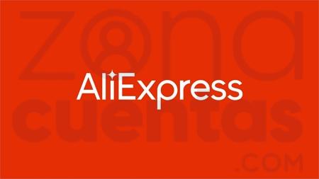 Portal de ventas Aliexpress